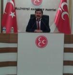 MHP Günyüzü İlçe Başkanı Yaşar Bakırlıoğlu'nun Kadir Gecesi Mesajı