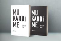 VAHIY - Mukaddime, MBB Kültür Yayınları'ndan çıktı