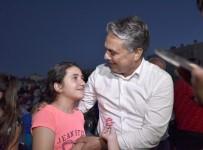 HELAL - Muratpaşa'da Ramazan Ayı Bir Başka