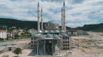 KÜTÜPHANE - Nevşehir Külliyesi Geçmişi Günümüzle Buluşturuyor