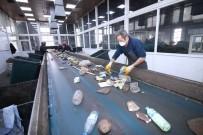 ÜNYE ÇIMENTO - Ordu'da 2. Çöp Ayrıştırma Tesisi Kuruluyor