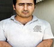 Otelde Kardeşinin Kimliği İle Çalışan PKK'lı Yakalandı