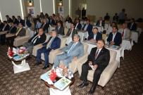 TARIM VE HAYVANCILIK BAKANLIĞI - - Türkiye'nin Hayvancılığı Aksaray'da Masaya Yatırıldı