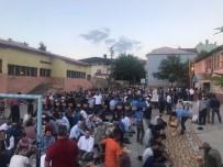 Pervari Belediyesinden 800 Kişiye İftar