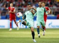 RUSYA - Portekiz Tek Golle 3 Puanı Kaptı