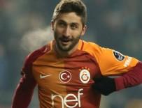 GALATASARAY - Sabri Sarıoğlu'na ihtarname gitti