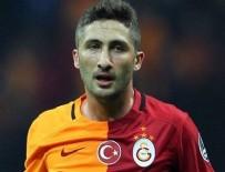 GALATASARAY - Sabri Sarıoğlu'ndan transfer açıklaması