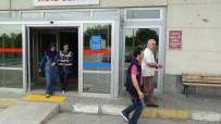 SAĞLIK RAPORU - Sakarya'da FETÖ Kapsamında İki Şüpheli Adliyeye Sevk Edildi