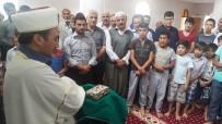 Samsat'ta Sakal-I Şerif Ziyarete Açıldı