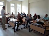 Samsun'da Eğitimde İyileştirme Ve Geliştirme Çalışmaları Başladı