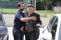 KURUSIKI TABANCA - Samsun'da Kaçak Silah Atölyesine Baskın Açıklaması 1 Gözaltı