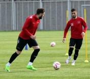 KıLıÇKAYA - Samsunspor, 3 Futbolcu İle Yollarını Ayırdı