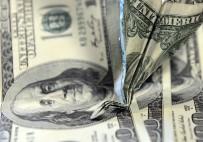 DOLAR KURU - Dolar 3.55'e yaklaştı!