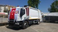 BÜYÜKŞEHİR YASASI - Seydişehir Belediyesi Filosuna Yeni Araç