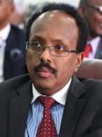 SOMALI - Somali Devlet Başkanı Muhammed, Uganda'yı Ziyaret Etti