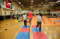Spora Severek Başla Şampiyonlukları Yakala