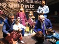 KEREM SÜLEYMAN YÜKSEL - Taşköprü Belediyesi, Şehri Ramazan Etkinlikleri Sona Erdi