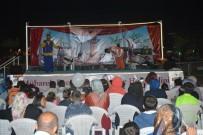 BITLIS EREN ÜNIVERSITESI - Tatvan'da Ramazan Şenliği