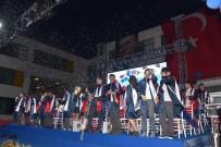 MEZUNIYET - TED İzmir Koleji İlk Mezunlarını Verdi