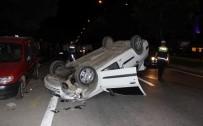 Tekirdağ'daki Trafik Kazalarının Bilançosu Açıklandı