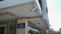 KAMERA SİSTEMİ - TESKİ Binaları 7/24 Güvenlik Kameraları İle İzleniyor