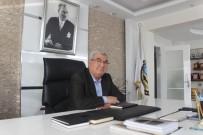 GENEL KURUL - TESKOMB'da Genel Kurul Yönetmeliği Değişti
