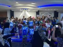 BALCı - TİKA'dan Tunuslu Yetim Çocuklara İftar