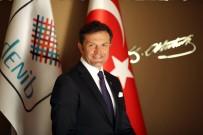 TİM Başkanvekili Kocasert, Serbest Bırakıldı