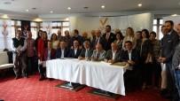 ÖZKAN SÜMER - Trabzon'da Mahalle Futbolu Yeniden Canlanıyor
