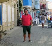 KURBAN BAYRAMı - Turizmciler Bayram Tatiliyle Nefes Almak İstiyor
