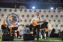 KARTAL BELEDİYESİ - Türk Sanat Müziği'nin Unutulmaz Eserleri Kartal'da Yankılandı