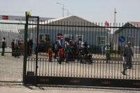 SIĞINMACILAR - Türkiye Dünya İkincisi Oldu