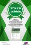 SU TÜKETİMİ - Türkiye'nin İlk Ve Tek Çevreci Alışveriş Merkezi Forum Kayseri