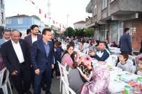 TUZLA BELEDİYESİ - Tuzla'da Kimse Yalnız Değil