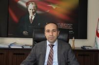 AHMET BARıŞ - Uzmanlar Mantar Zehirlenmelerine Karşı Uyardı