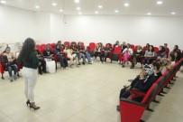 YENIDOĞAN - Van'da 'Yenidoğan İşitme Tarama Programı' Eğitimi