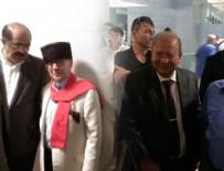 HÜSEYİN ERSÖZ - Yargıtay'dan dönen Ergenekon Davası'nın ilk duruşması başlıyor
