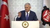 BİZİMKİLER - 'Yasayı Değiştirmenin Yolu Parlamentodur, Yol Değil'