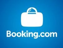 EKONOMİ BAKANI - Bakan Zeybekci Booking.Com yetkililerini kabul edecek