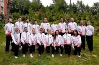 METIN ŞAHIN - 23. Büyükler Dünya Tekvando Şampiyonası Yarın Başlayacak