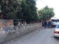 Adana'da Bir Eve Yapılan Baskında 7 DEAŞ'lı Gözaltına Alındı