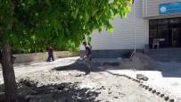 MİLLİ EĞİTİM MÜDÜRÜ - Adilcevaz'da Okul Bahçelerinde Düzenleme