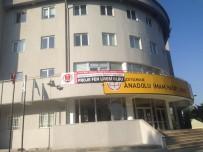 KÜTÜPHANE - Adıyaman Anadolu İmam Hatip Lisesi Proje Fen Lisesine Dönüştürüldü