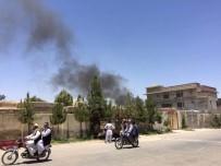 KABIL - Afganistan'da Patlama Açıklaması 20 Ölü