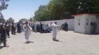 KABIL - Afganistan'daki Saldırıda Ölenlerin Sayısı 34'E Yükseldi