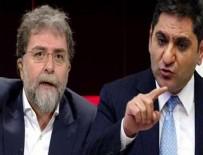 KAPAKLı - Ahmet Hakan'dan Aykut Erdoğdu'ya ağır yanıt