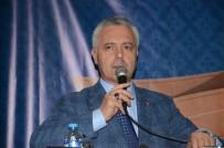 FARUK ÇATUROĞLU - AK Parti Genel Başkan Yardımcısı Ataş, Kılıçdaroğlu'na Yüklendi