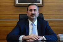 BÜYÜME ORANI - AK Parti Genel Sekreteri Abdulhamit Gül'ün Bayram Tebriği