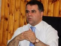FATIH ÜRKMEZER - AK Partili belediye başkanı görevden alındı