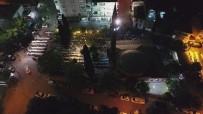 KASIDE - Akhisar'da Kadir Gecesine Büyük İlgi